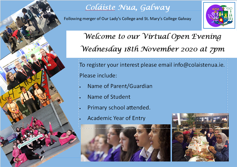 Invitation to Open Evening.PNG