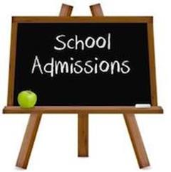 Our Admissions Notice has been Published and Application Forms are now available